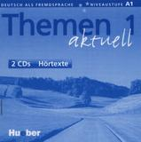 Themen aktuell 1 cd (2) (texto) - Hueber verlag