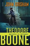 Theodore Boone - Aprendiz de Advogado - Editora rocco