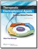 Therapeutic Electrophysical Agents: Evidence Behind Practice - Lippincott