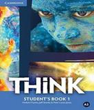 Think 1 - Students Book - Cambridge