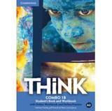 Think 1B - Combo With Online Workbook And Online Practice - Cambridge university brasil