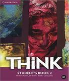 Think 2 - Students Book - Cambridge