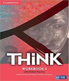 Think 5 - Workbook With Online Practice - Cambridge