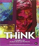 Think - Combo 2a - Students Book With Online Workbook And Online Practice - Cambridge