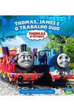 Thomas, James e o Trabalho Sujo - Vale das letras