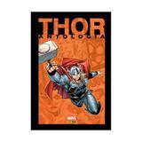 Thor - antologia - panini - Panini comics