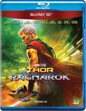 Thor Ragnarok - Buena vista (disney)