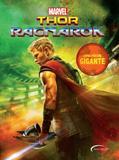 Thor Ragnarok - Editora novo século