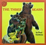 Three bears, the - Hch - hachette usa