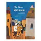 Three musicians - Queen books