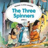 Three Spinners + Audio Cd - Thomson pioneira