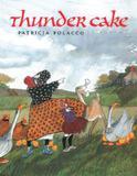 Thunder cake - Penguin books (usa)