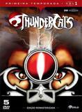 Thundercats - Primeira Temporada, V.1 - Line store