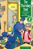 Thursday thief (level 1) - Oxford university