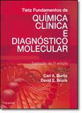 Tietz Fundamentos de Química Clínica e Diagnóstico Molecular - Elsevier medicina - txt