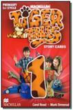Tiger tales 1 story cards - Macmillan