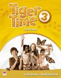 Tiger time activity book-3 - Macmillan