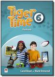 Tiger time flashcards-6 - Macmillan
