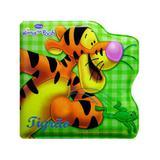 Tigrão - Livro de Banho