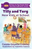 Tilly and Torg - 3dlight publications