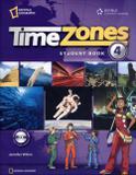 Time Zones 4 - Student Book + Multirom - Cengage - elt