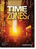 Time Zones - Vol.1 - With Online Workbook - Cengage learning elt