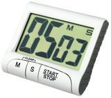 Timer Cronômetro Temporizador Digital Para Cozinha Com Imã Jiaxi D016 - Jiaxi oksn