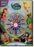 Tinker Bell - Colecão Disney Cores - Dcl - difusao cultural do livro