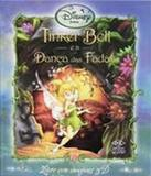 Tinker Bell E A Danca Das Fadas - Dcl