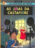 Tintim - Joias Da Castafiore, As - Quadrinhos na cia