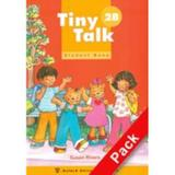 Tiny Talk 2B - StudentS Book With CD - Oxford