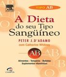 Tipo Ab - Dieta Do Seu Tipo Sanguineo - Elsevier st