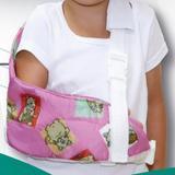 Tipoia Infantil Feminina Pequena - Take Care
