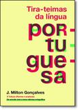 Tira-teimas da Língua Portuguesa - Gryphus