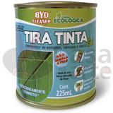 Tira Tinta Gel Byo Cleaner 225 ml
