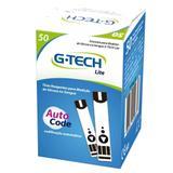 Tiras Reagentes Lite Embalagem com 50 unidades - G-Tech