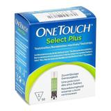 Tiras Reagentes One Touch Select Plus - Johnson e johnson