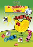 Livro - A galinha Lola