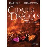 Livro - Cidades de dragões