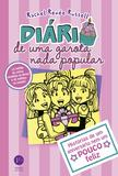 Livro - Diário de uma garota nada popular (Vol. 13)