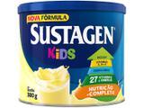 Complemento Alimentar Sustagen Kids - 380g 1 Unidade Baunilha