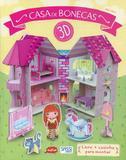 Livro - Casa de bonecas 3D