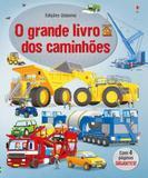 Livro - O grande livro dos caminhões