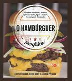 Livro - O hambúrguer perfeito