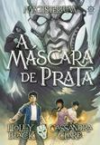 Livro - A máscara de prata (Vol. 4 Magisterium)
