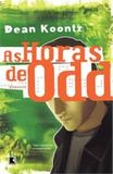 Livro - As horas de Odd (Vol. 4)