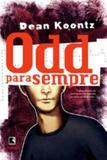 Livro - Odd para sempre (Vol. 2)