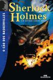 Livro - O Cão dos Baskervilles