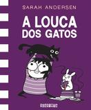 Livro - A louca dos gatos