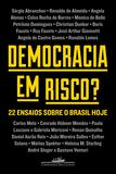 Livro - Democracia em risco?
